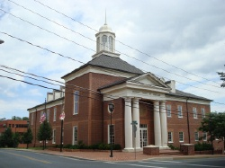Carroll County District Court